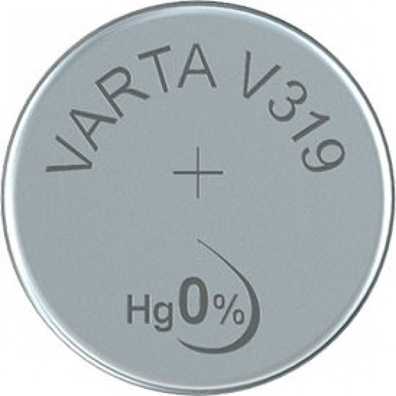 Varta V319 Nr. 00319 101 111 (SR527SW)