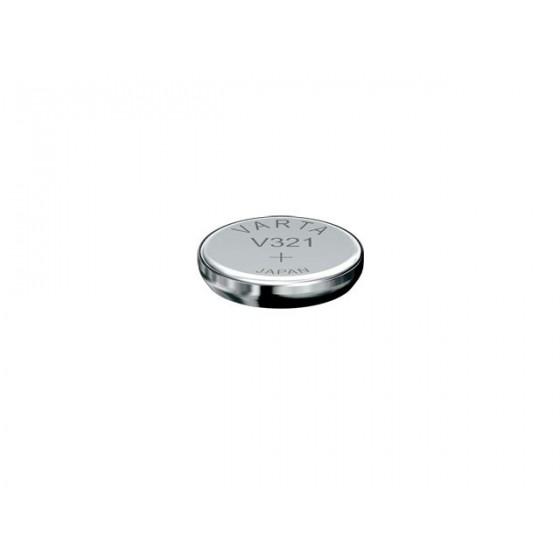 Varta V321 (616SW) Nr. 00321 101 111
