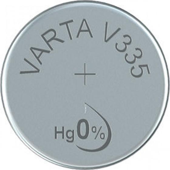 Varta V335 Nr. 00335 101 111