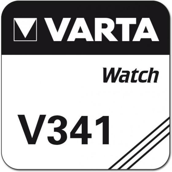 Varta V341 Nr. 00341 101 111