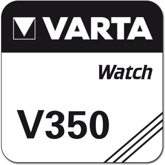 Varta V350 Nr. 00350 101 111