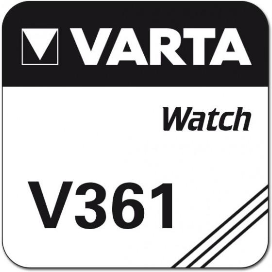 Varta V361 Nr. 00361 101 111