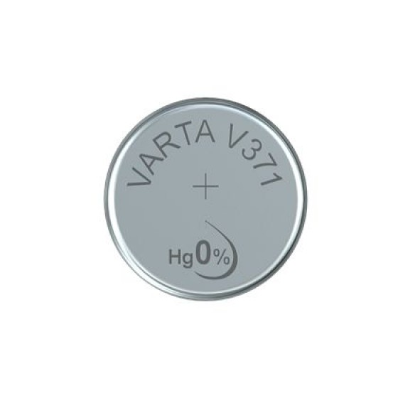 VARTA Watch V371 1er OEM Nr. 00371 101 111
