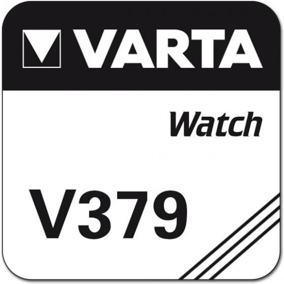 Varta V379   (521/R50/G6) Nr. 00379 101 111)