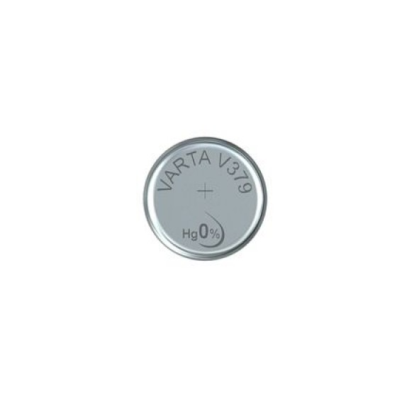 VARTA Watch V379 1er OEM Nr. 00379 101 501