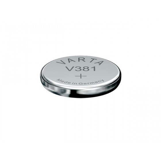 Varta V381 Nr. 00381101 111