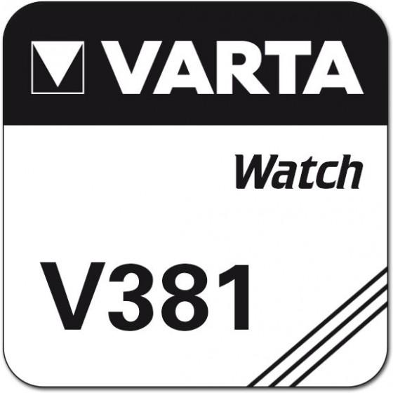 Varta V381 Nr. 00381 101 111
