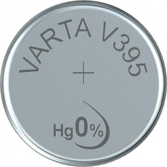Varta V395  (SR57, SR926, SR927SW) Nr. 00395 101 111