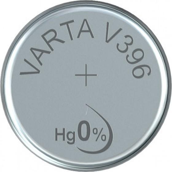 Varta V396  (SR726W/196/G2) Nr. 00396 101 111