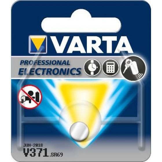 VARTA ELECTRONICS V371 1er Blister
