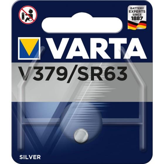 VARTA ELECTRONICS V379 1er Blister