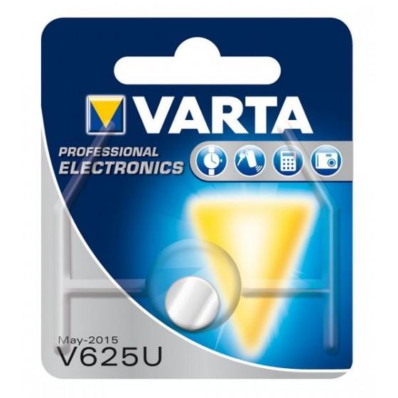 Varta V625U 1,5V (4626) =EPX625G/LR9/2606