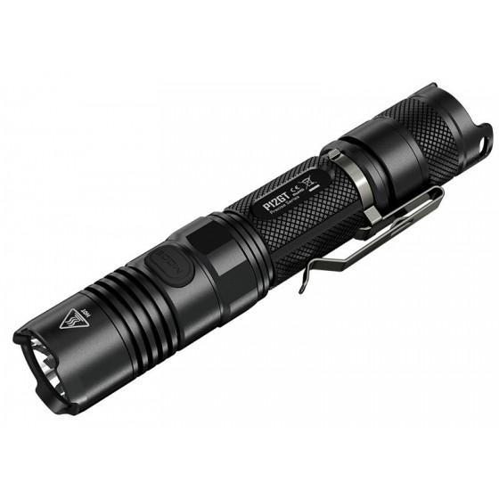 NiteCore P12GT taktische LED-Taschenlampe