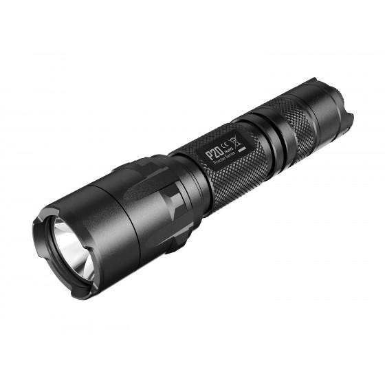 NiteCore P20 taktische LED-Taschenlampe