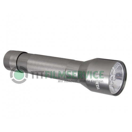 Taschenlampe Varta 16628 Multi LED Aluminium Light inkl. Batterien