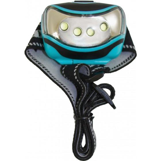 Taschenlampe Varta 16630 VARTA Outdoor Sports H10 3AAA mit Batt.