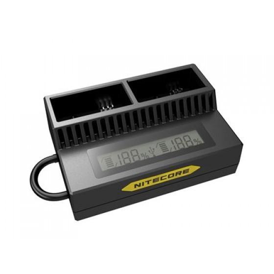 Nitecore USB Lader UGP3