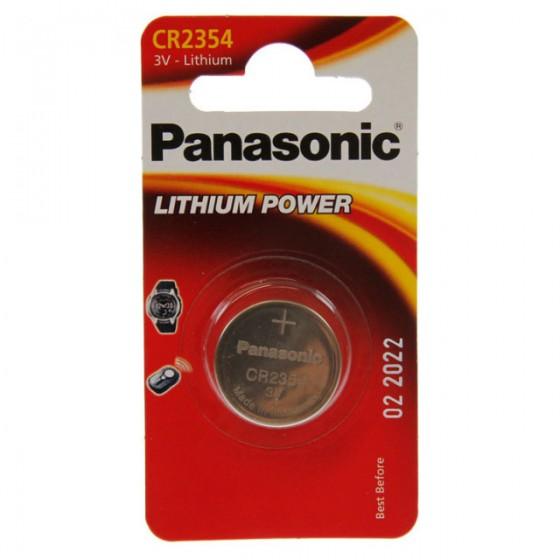 Panasonic CR2354N 3V Lithium in 1er-Blister