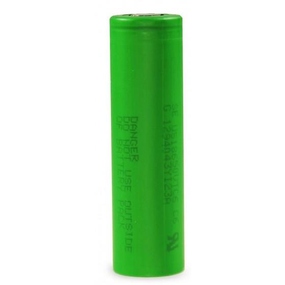 Murata US18650VTC6 Lithium Ionen 18650 30A 3120mAh einzeln
