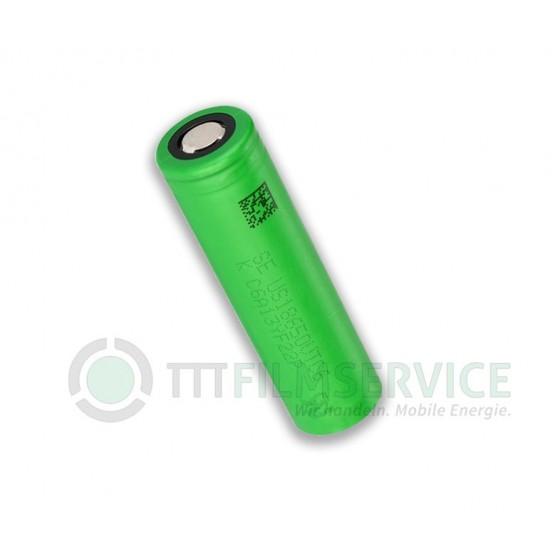 Sony Murrata US18650VTC6 Lithium Ionen 18650 30A 3120mAh einzeln
