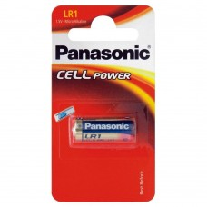 Panasonic Lady LR1L/1BE (4001/MN9100) im 1er-Blister