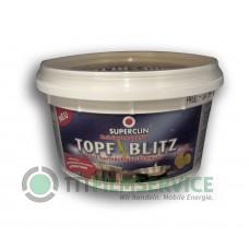Superclin Topf Blitz, Reinigungspaste, 200g, 76079