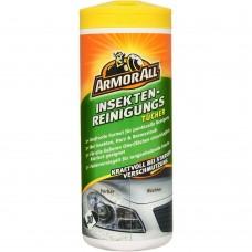 ARMOR ALL Insekten-Reinigungstücher 30 Stk.