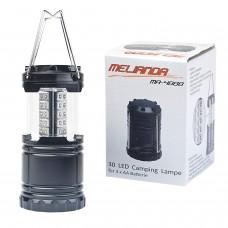 LED Campinglampe Melianda MA-4000 / MA-4010 Twin Pack