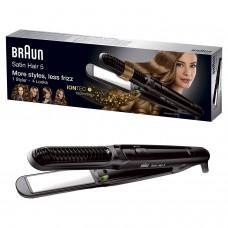 Braun Satin Hair 5 Haarglätter ST570 mit IonTec