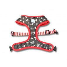 Hundegeschirr The CAPTAIN Harness Gr. M/L