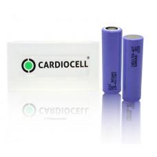 2 x Samsung INR21700-40T Li-Ion 4000mAh 35A 3,6-37V Akku inkl. CardioCell Transportbox