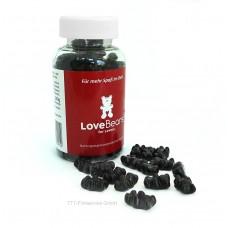 LoveBears - Gummibären mit Spaßfaktor mit L-Arginin, L-Citrullin und OPC - Made in Germany