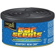 Car Scents - Newport NewCar