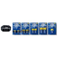 VARTA Sales Drive Longlife Power (groß) + Smart Activity Sensor 9137 112 859