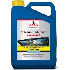 Nigrin Scheiben-Frostschutz Energizer Plus Fertigmix bis -30° 5 Liter