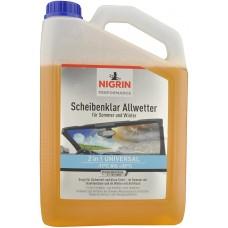 Nigrin Scheibenklar Allwetter 2in1 -11° 3l
