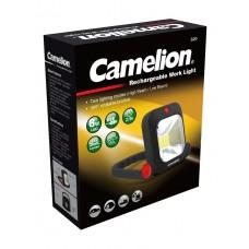 Camelion S20-CB 8W COB LED Akku Strahler