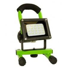 Arcas 8W Akku SMD LED Strahler
