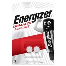 Energizer A76/LR44/V13GA  in 2er Blister