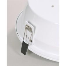Polaroid LED SMD Deckenleuchte 20W, 1580 Lumen, 3000K