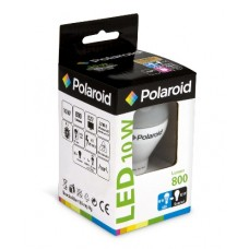 Polaroid LED Filament Globe 8W, 2700 K, E27