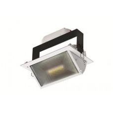 Polaroid LED Shoplight 36W 2100 Lumen, 4000K, weiß