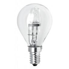 Polaroid Halogenlampe Mini Globe 18W, 230 Lumen, E14