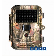 Dörr SnapShot Extra 5.0 Infrarot Überwachungskamera Black