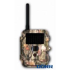 Dörr SnapShot Mobil 5.1 Infrarot Überwachungskamera Black