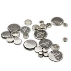 Arcas AG Alkaline + CR Lithium Knopfzellenset 24tlg.