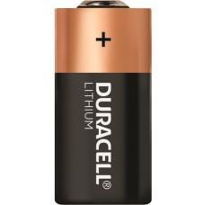 Duracell DL123 (CR17345) Lithium 3V im 2er-Blister