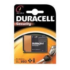 Duracell 6V Flatpack 7K67 (4LR61) in 1er-Blister