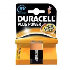 Duracell 9V E-Block MN1604 Plus Power in 1er-Blister