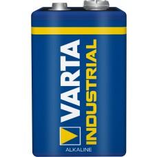 Varta 9V E-Block 4022 211 111 Industrial in 20er-Folie